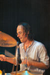 Christoph Zauchinger - drums