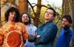 von li nach re.: Jason Boiler (vocals),  Klaus Bergmaier (keyboard, keyboard bass), René Galik (guitar), Christoph Zauchinger (drums)